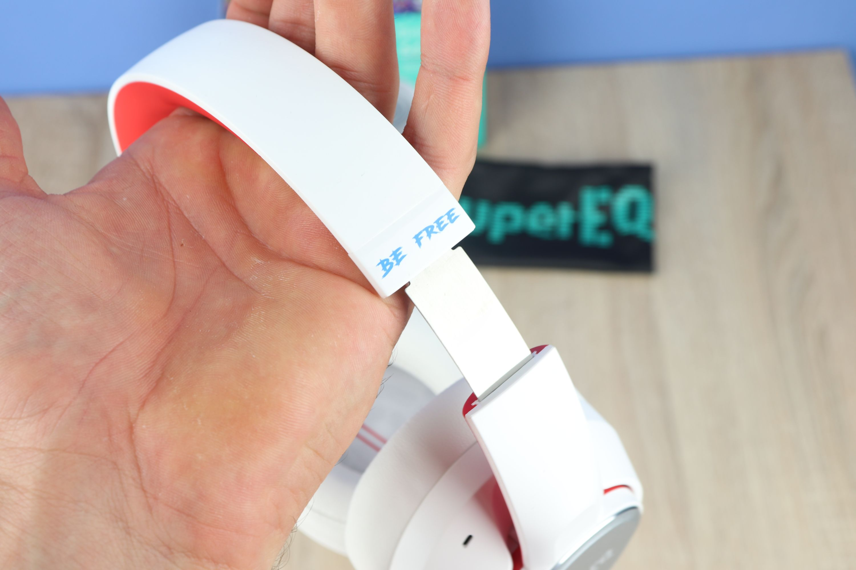 SuperEQ S1 Over Ear Kopfhoerer Test 7