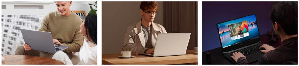 Xiaomi Notebooks Windows 11 Update 1