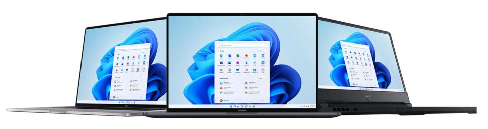 Xiaomi Notebooks Windows 11 Update 3