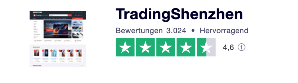 Tradingshenzhen Trustpilot