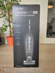 Dreame H11 Max 01