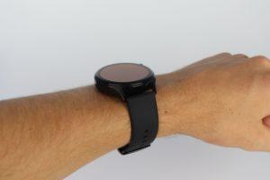 Huawei Watch 3 mit handgelenk 1
