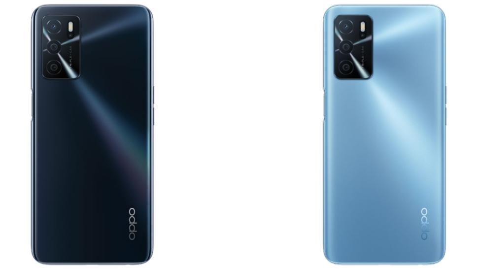 Oppo A16 Oppo A16s vorgestellt 2