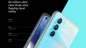 Oppo K9 Pro vorgestellt 1