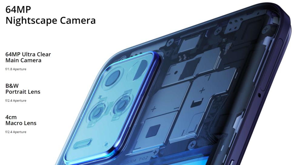 Realme 8s 5G vorgestellt 11