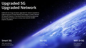 Realme 8s 5G vorgestellt 5