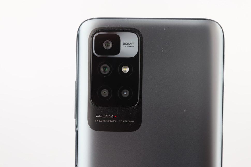 Xiaomi Redmi 10 Kamera 1