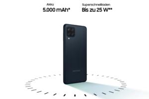 Samsung Galaxy M22 vorgestellt 6