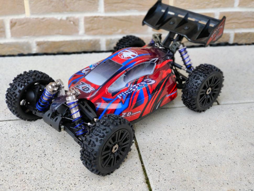 ZD Racing XB 8E 02