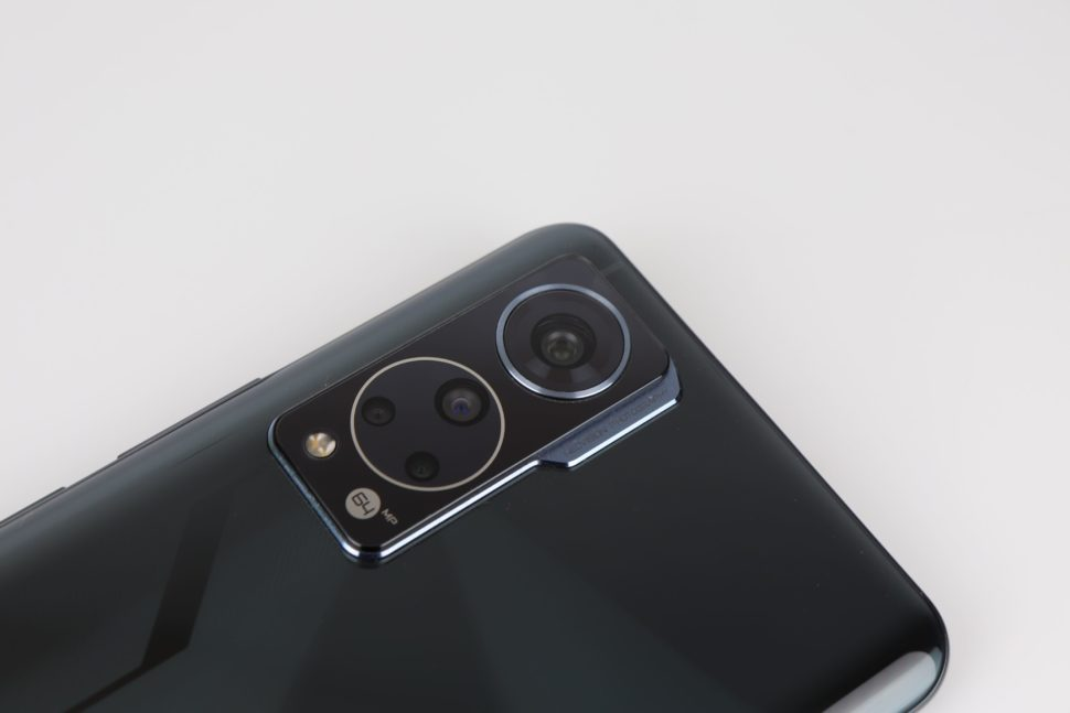 ZTE Axon 30 Kamera 1