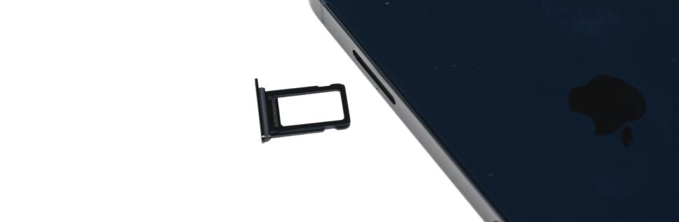 iphone 13 mini simslot
