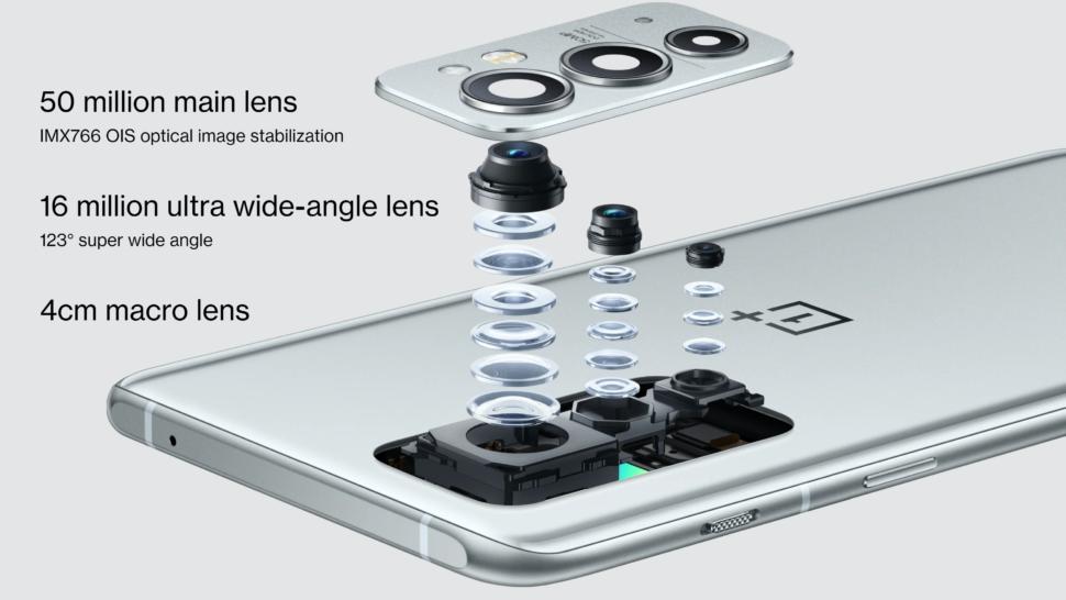 OnePlus 9RT vorgestellt 1