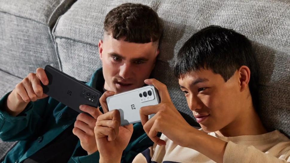 OnePlus 9RT vorgestellt 3
