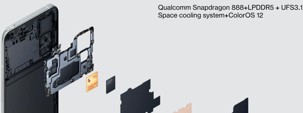 OnePlus 9RT vorgestellt 9
