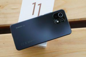 Xiaomi 11 Lite 5G NE Smartphone 4