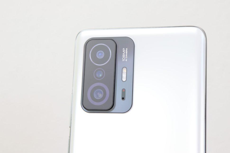 Xiaomi 11T Kamera 1
