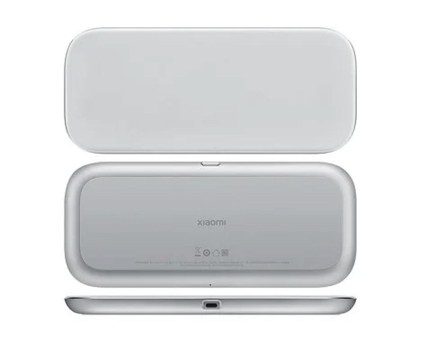 Xiaomi 120W Wireless Charger Multi Geräte Test