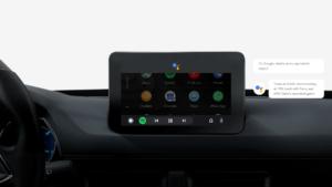Android Auto Handys aus China 1