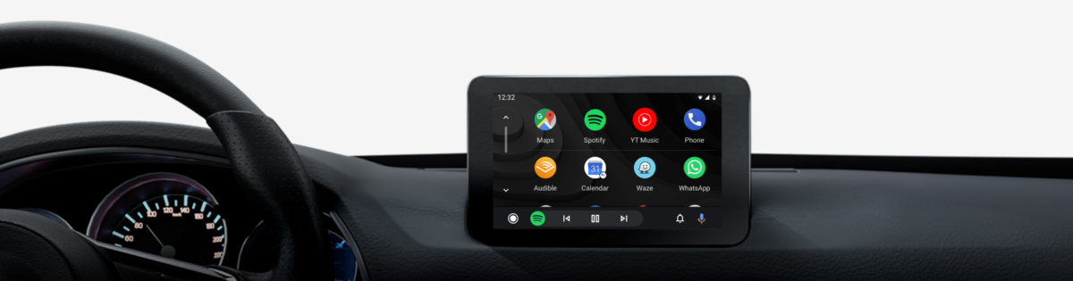 Android Auto Handys aus China