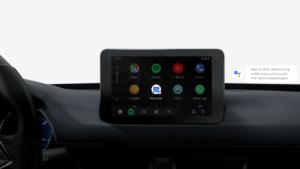 Android Auto Handys aus China 2