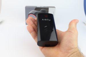 Arbily TWS T9 Test 8