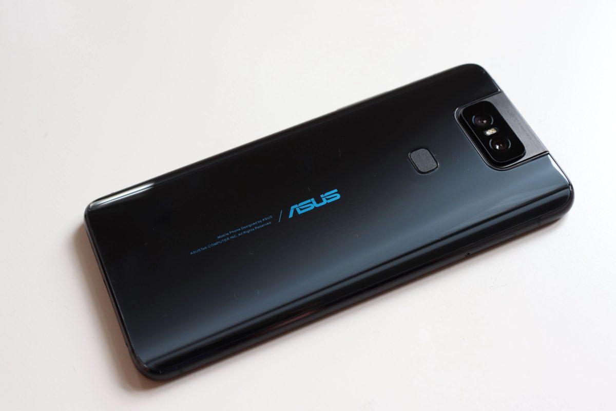 Asus Zenfone 6 12