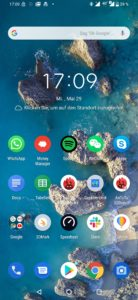 Asus Zenfone 6 Android 9 1