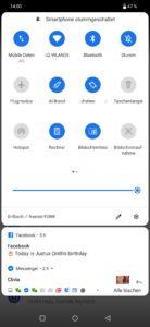 Asus Zenfone 6 Android 9 3