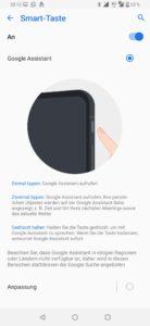 Asus Zenfone 6 smart button