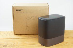 Aukey 2 in 1 Receiver Testbericht 7