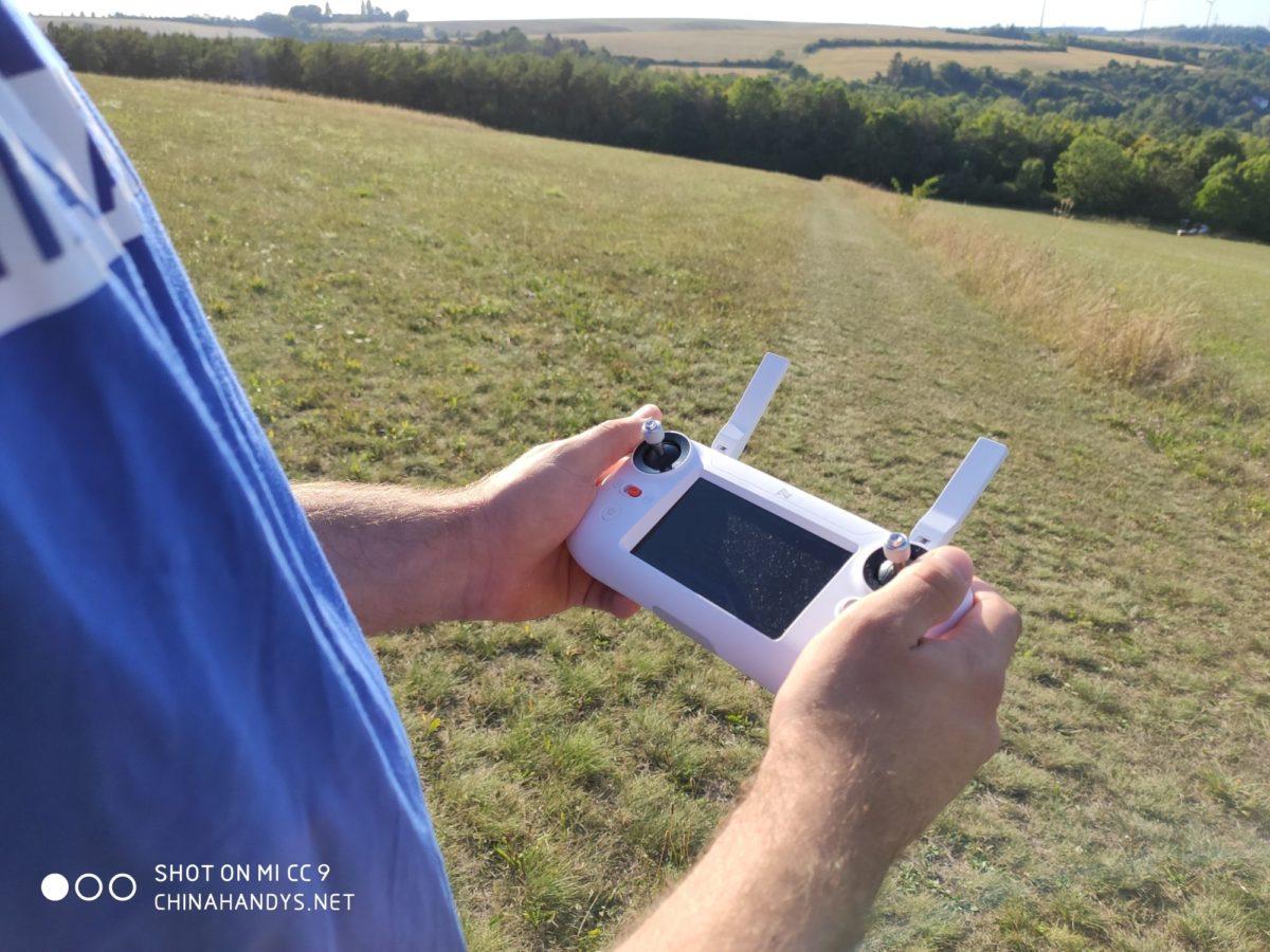 FIMI A3 Drohne Praxiseinsatz