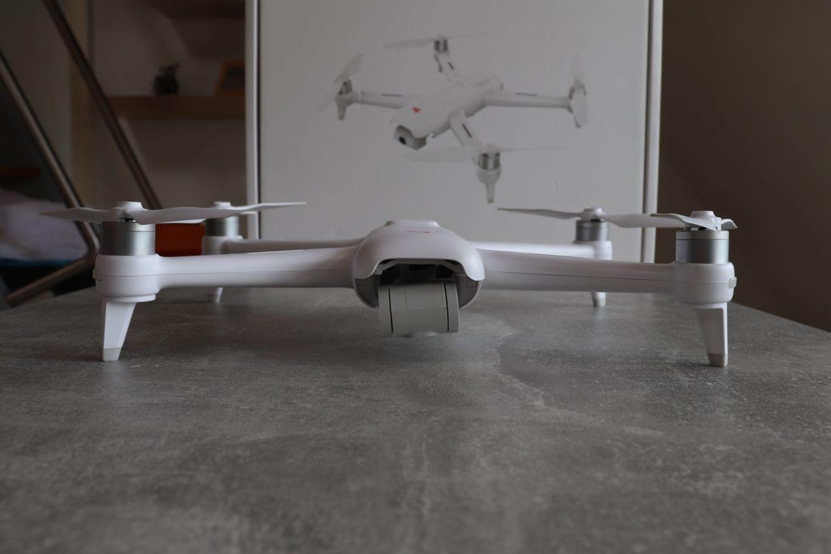 FIMI A3 Drohne Test