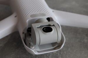 FIMI A3 Drohne Verarbeitung 2