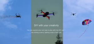 FIMI A3 Testbericht DIY