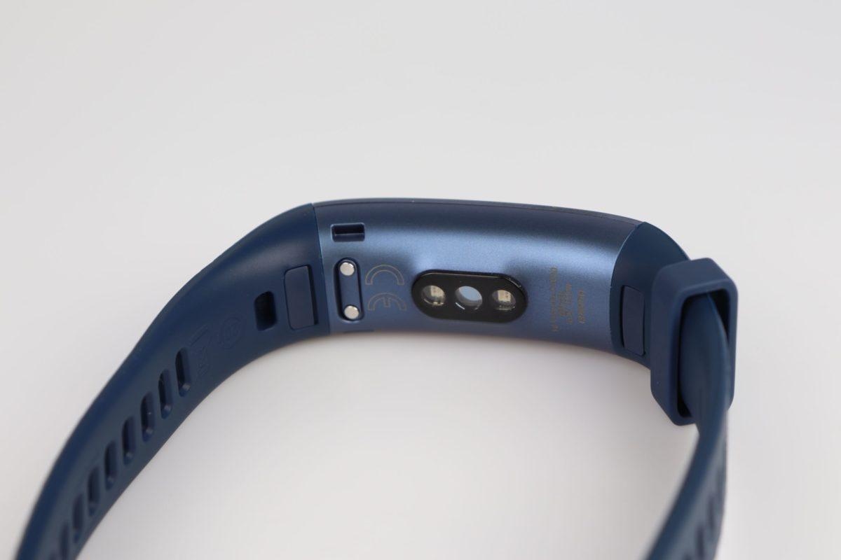 Huawei Band 3 Pro GPS