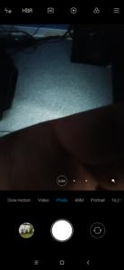 Kamera App MIUI 3