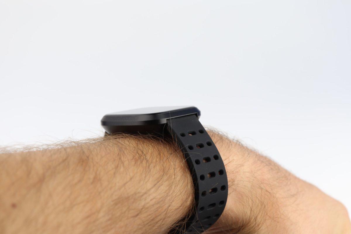 Lenovo E1 Smartwatch 3