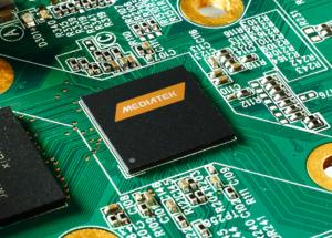 Mediatek Prozessor Hersteller
