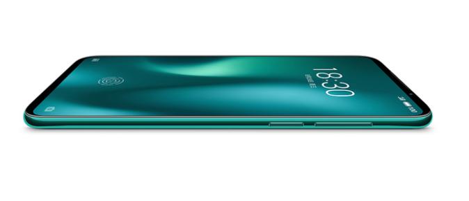 Meizu 16S Pro Display2