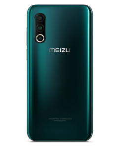 Meizu 16S Pro Test