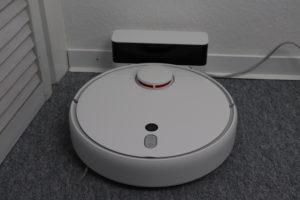 Mi Robot 1S Ladestation 1