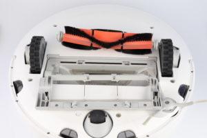 Mi Robot 1S Saugleistung Bürsten 4