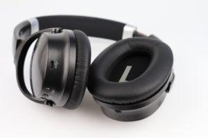 Mpow H10 Design Verarbeitung Bedienung 11