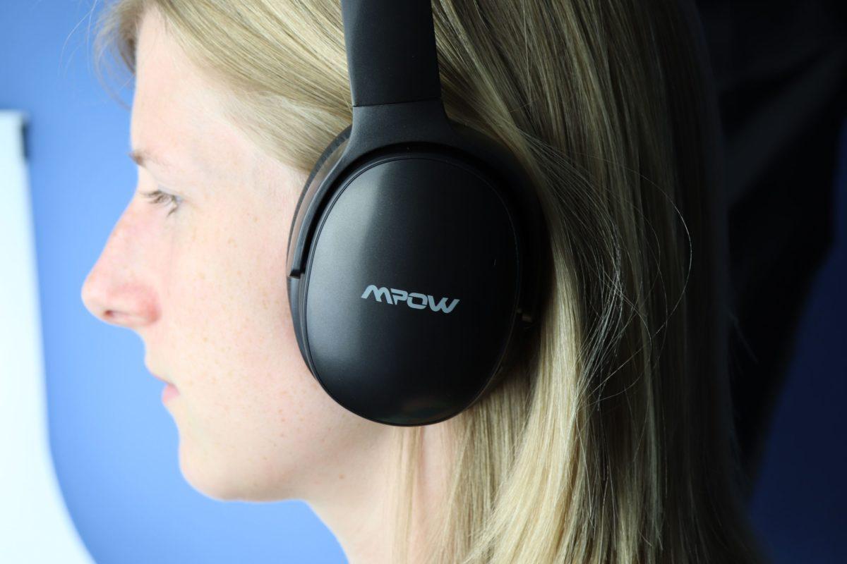 Mpow H10 Sitz Komfort 2