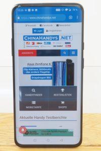 OnePlus 7 Pro Testbericht Produktbilder 11