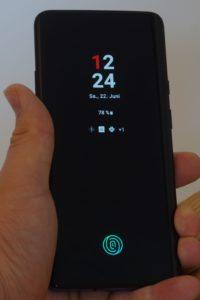 OnePlus 7 Pro Testbericht Produktbilder 9