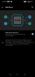 OnePlus 7 Pro Testbericht Screenshots 13