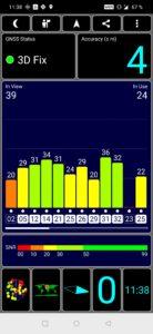 OnePlus 7 Pro Testbericht Screenshots 7