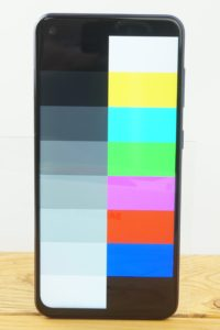 Samsung Galaxy A60 Testbericht Produktfotos 17