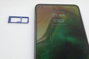 Samsung Galaxy A60 Testbericht Produktfotos 3